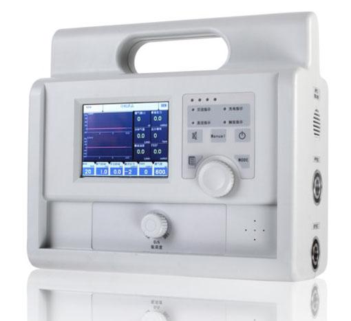 title='HFS3200呼吸机'