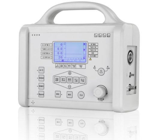 HFS3100A 急救呼吸机